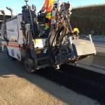Reparationer af asfaltbelægninger